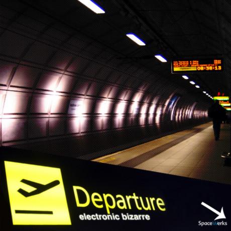Electronic Bizzare – Departure